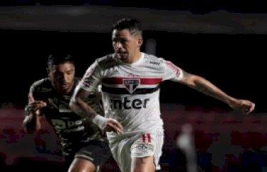 Veja quem foi bem e quem decepcionou pelo São Paulo contra o Coritiba